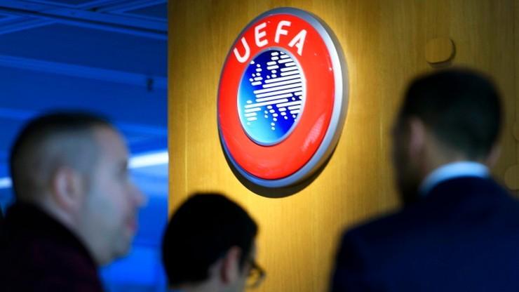 Niektóre kraje zrezygnują z organizacji Euro 2021?