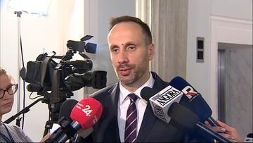 Wiceminister z Solidarnej Polski: zrobimy wszystko, by Zjednoczona Prawica trwała