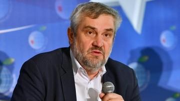 Minister rolnictwa ostrzega polityków PiS przed ustawą o ochronie zwierząt