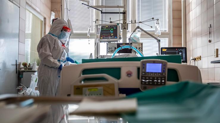 4280 nowe przypadki koronawirusa w Polsce. Nie żyje 76 osób