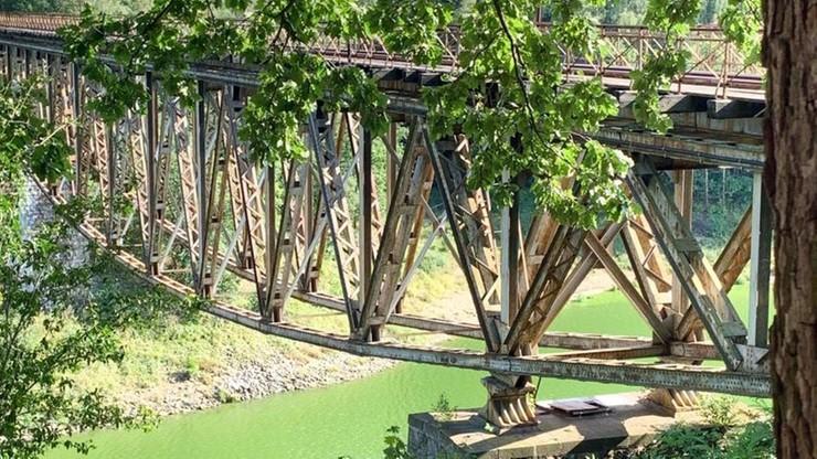 Most Pilchowicki prawomocnie wpisany do rejestru zabytków