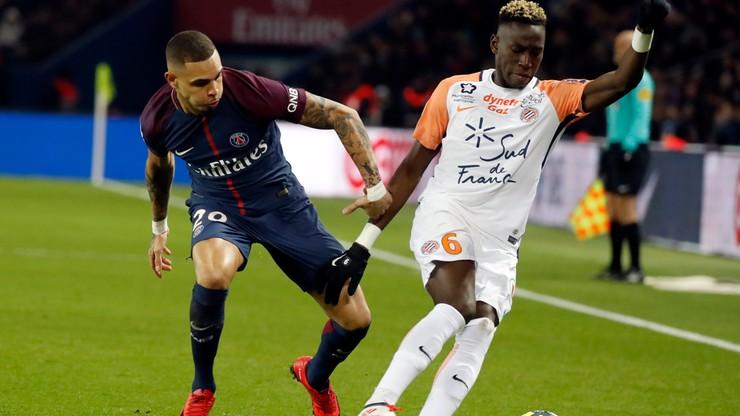 Piłkarz Montpellier pierwszym graczem w Ligue 1 z koronawirusem