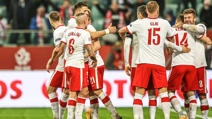 Ranking FIFA: Awans Polski. Liderem wciąż Belgia