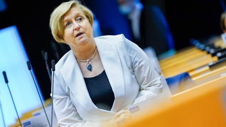 Włoszka szefową partii EKR. Fotyga ponownie sekretarzem generalnym