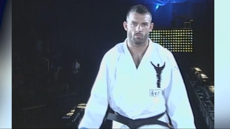 """Legendy MMA wspominają Nastulę. """"Miał nadludzką siłę"""""""