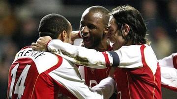 Arsenal... zmienił nazwę. Wszystko przez rocznicę