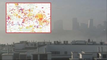 Alarm smogowy na Śląsku i w Małopolsce. Normy przekroczone o kilkaset procent