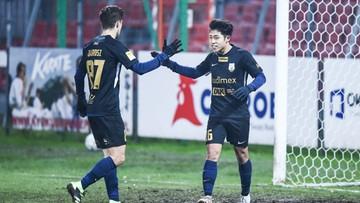 Fortuna 1 Liga: Wyniki i gole z sobotnich spotkań (WIDEO)