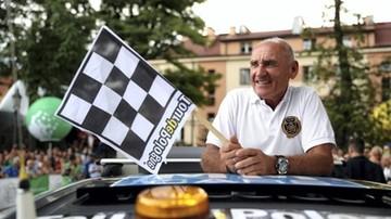 Lang o Tour de Pologne: Ten wyścig to piękna wizytówka Polski