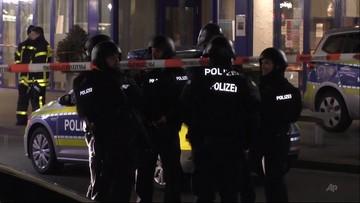 Niemcy: sprawca ataku w Hanau miał pozostawić list