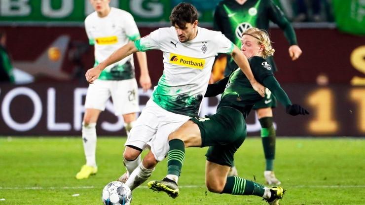 Klub z Bundesligi wrócił do treningów