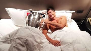 Lewandowski: Puchar Ligi Mistrzów był moim wielkim marzeniem