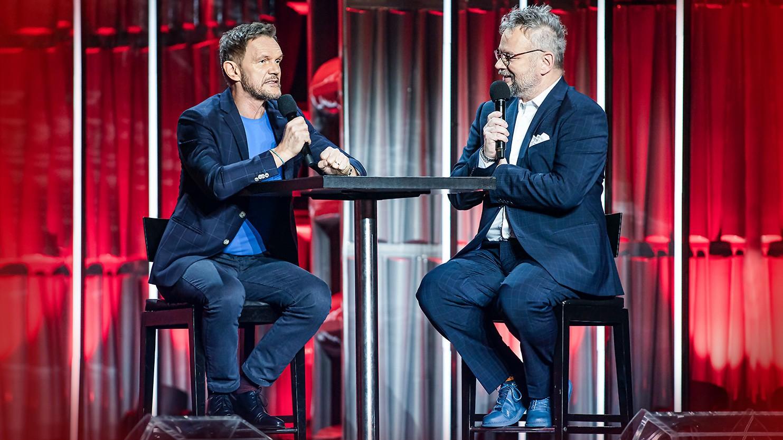 Ryjek 2019: Piotr Bałtroczyk i Przyjaciele w Polsacie - Polsat.pl