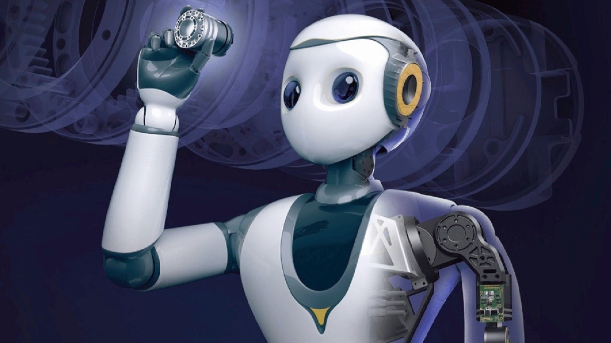 Google X buduje roboty, które będą się uczyć i pomagać… bez programowania