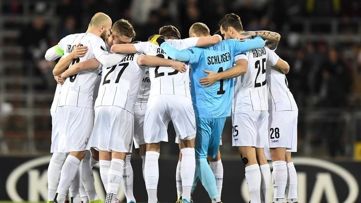 LASK Linz ukarane odjęciem punktów. Nowy lider Bundesligi