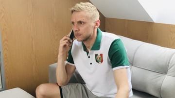 Piękny gest piłkarzy Śląska. Zadzwonili do seniorów