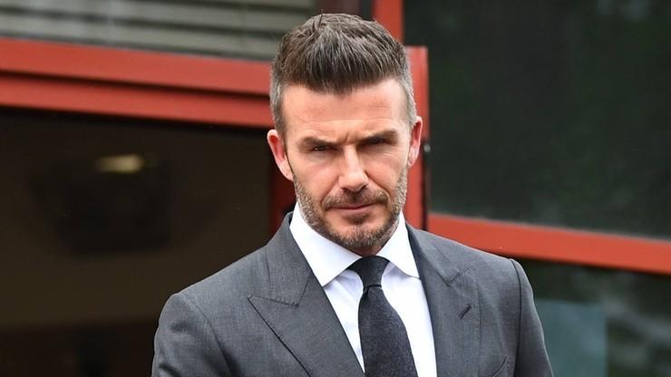 MLS. Media: Klub Beckhama wybrał trenera