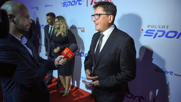 20 lat Polsatu Sport - Paweł Wójcik: Co wydarzyło się w Seulu, zostaje w Seulu