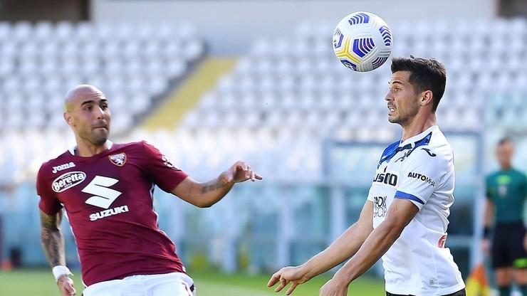 Serie A: Koronawirus w Torino. Mecz z Cagliari niezagrożony