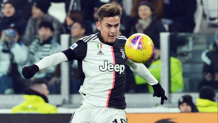 Dybala był blisko odejścia z Juventusu
