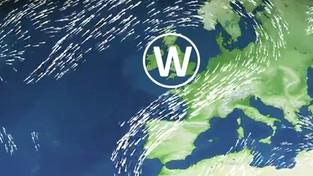 23.01.2020 07:00 Najwyższe ciśnienie od ponad 328 lat miało związek ze śnieżycami w Kanadzie i nawałnicami w Hiszpanii