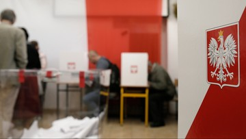 Młodzi i starsi głosowali na PiS