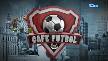 Dogrywka Cafe Futbol - 31.05.2020