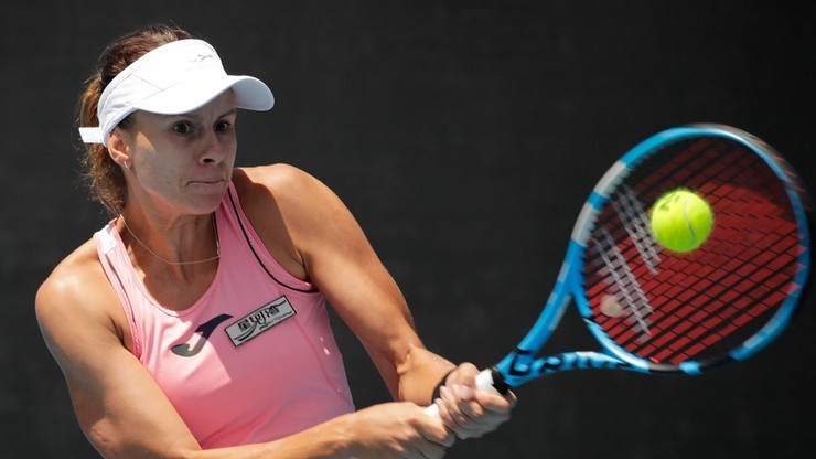 WTA w Hua Hin: Linette kolejny raz w półfinale