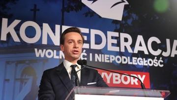 Konfederacja wybrała kandydata na prezydenta