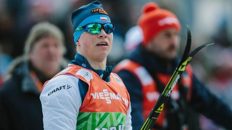 PŚ w biegach: Staręga 28. w eliminacjach sprintu w Aare