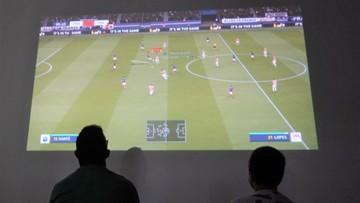 Turniej FIFA wystartował! Moc emocji w Świętochłowicach