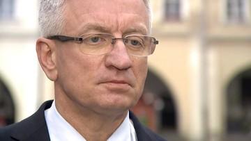 Podpisy dla Jaśkowiaka zbierane in blanco? O to będą pytać politycy PO