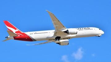 Pasażerowie samolotu jak laboratoryjne myszy. Qantas testuje nowe, ultra-długie połączenie