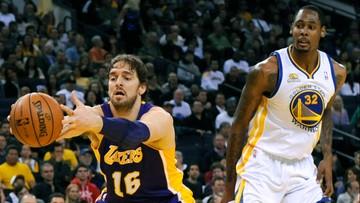 EBL: Zawodnik z przeszłością w NBA pod koszem Asseco Arki