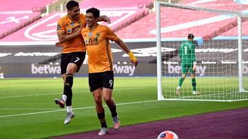 Wolverhampton - Olympiakos. Relacja i wynik na żywo