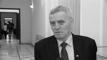 Nie żyje Stanisław Kogut. Były senator miał 66 lat