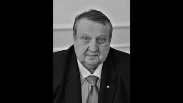 Pogrzeb b. posła PiS. Polityka pożegnał m.in. Jarosław Kaczyński