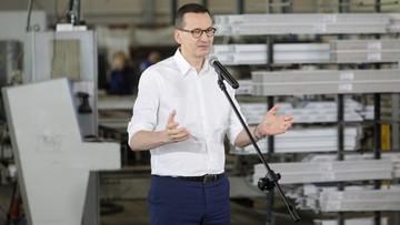 Premier podał prawdopodobną datę wyborów