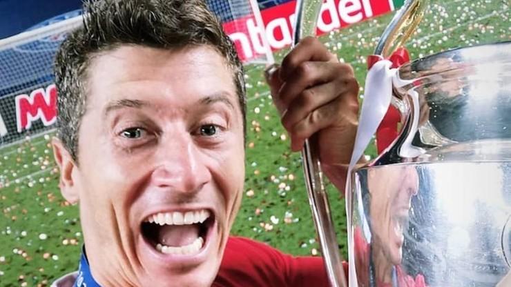 Robert Lewandowski piłkarzem roku w Niemczech. Joachim Loew kwestionuje ten wybór