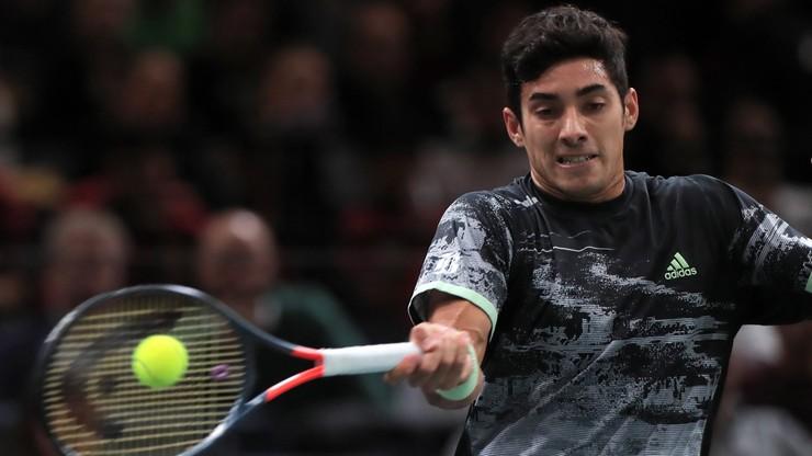 ATP w Cordobie: Trzeci tytuł Garina