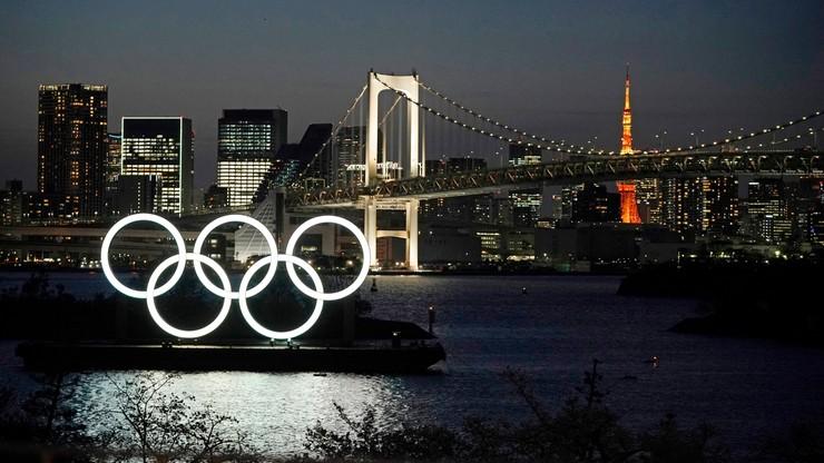 Przełożenie igrzysk w Tokio będzie kosztowało MKOl fortunę