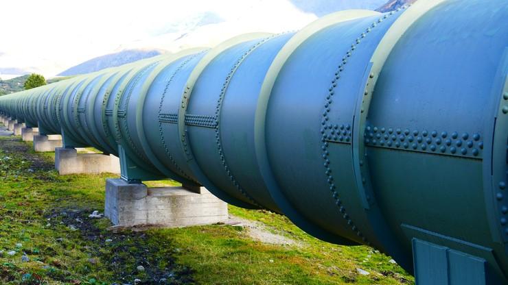 Gigantyczna kara UOKiK dla Gazpromu. Powodem Nord Stream 2