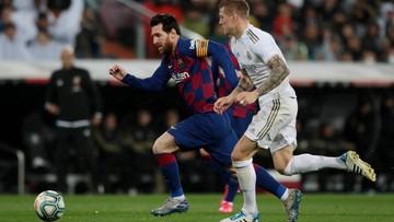 Barcelona traci dystans do Realu, Messi wstrzymał negocjacje