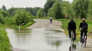 28-05-2020 11:00 W weekend czekają nas potężne ulewy. Spadnie tyle deszczu, ile zazwyczaj przez niemal cały maj