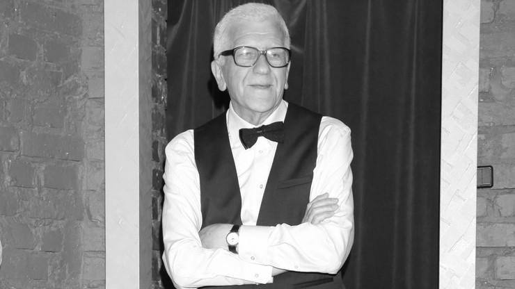 Nie żyje Henryk Łapiński. Gwiazda Teatru Ateneum