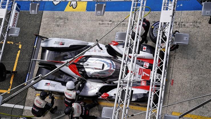 88. edycja wyścigu 24 godziny Le Mans: Przez koronawirusa bez widzów