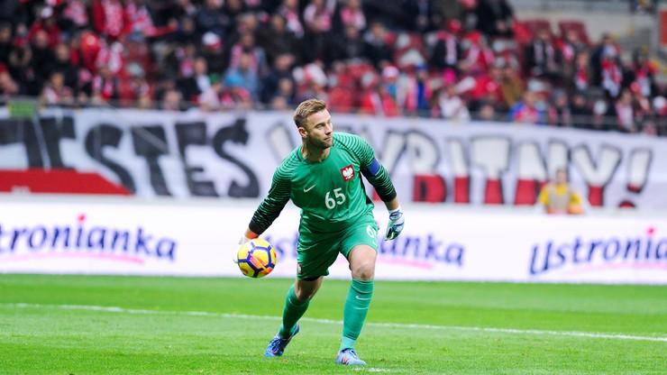 Artur Boruc a Legia Warszawa. Aleksandar Vukovic zabrał głos