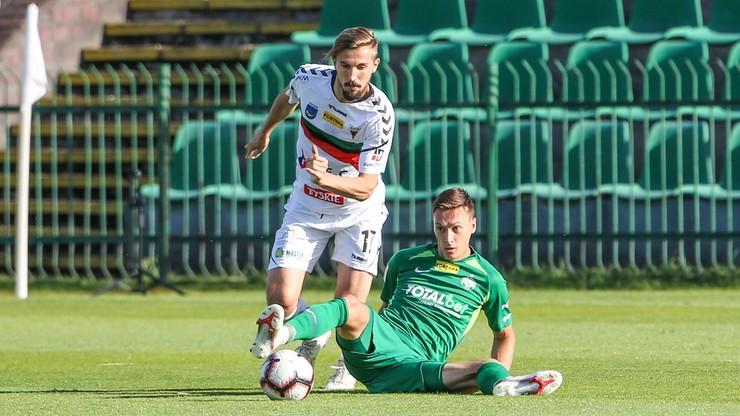 Fortuna 1 Liga: Warto grać do końca! GKS odrobił dwubramkową stratę w starciu z Wartą