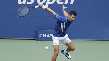 Ranking ATP: Djokovic wyprzedził Samprasa w klasyfikacji wszech czasów