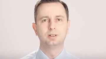 """""""Niskie ukłony"""". Kosiniak-Kamysz apeluje o pomoc dla pracowników ochrony zdrowia"""